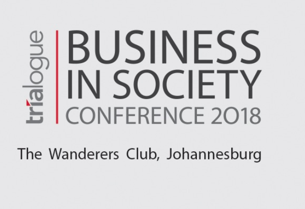 Trialogue Business in Society 2018