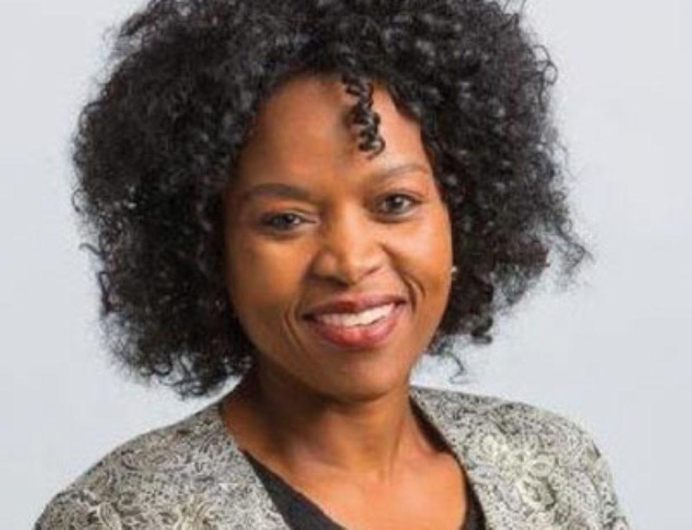 Brenda Nkosi-Bakare