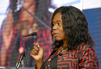 Prof Thuli Madonsela's take on why Corporate Social Investment matters!