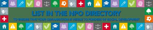 NPO Directory
