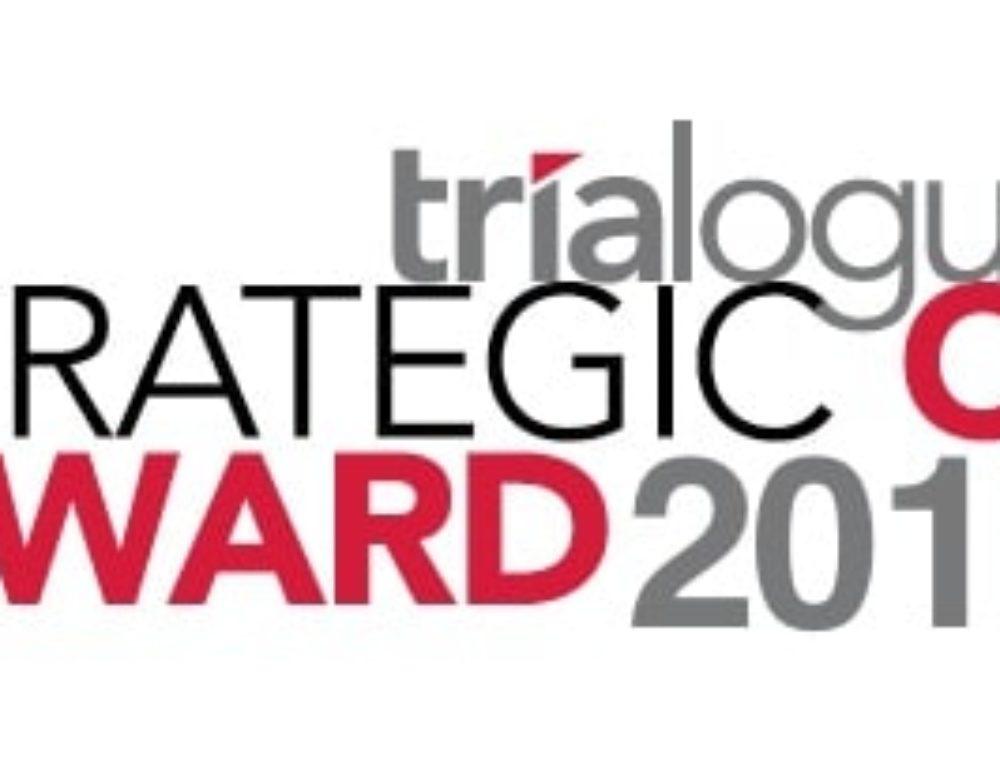 Eskom Contractor Academy: Winner of the Trialogue Strategic CSI Award 2016