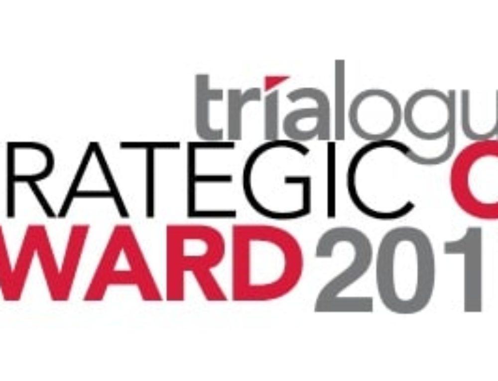 Clover Mama Afrika: Winner of the Trialogue Strategic CSI Award 2017