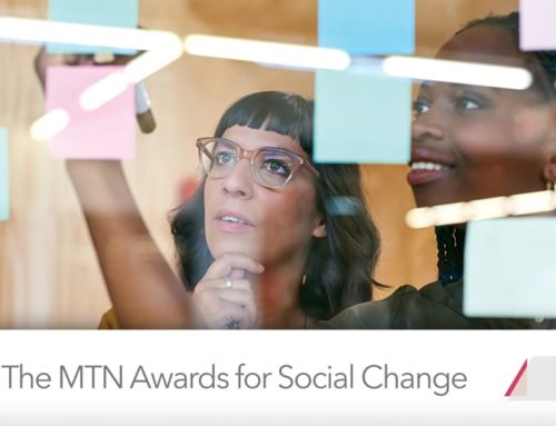 The MTN Awards for Social Change – Entries closed