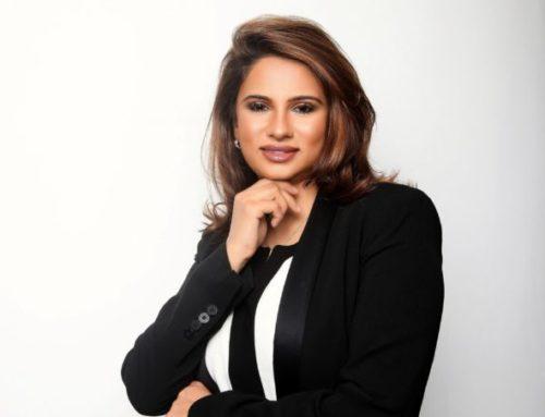Mariam Cassim, Vodacom