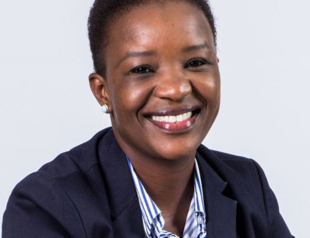 Busisiwe Mavuso, Business Leadership South Africa