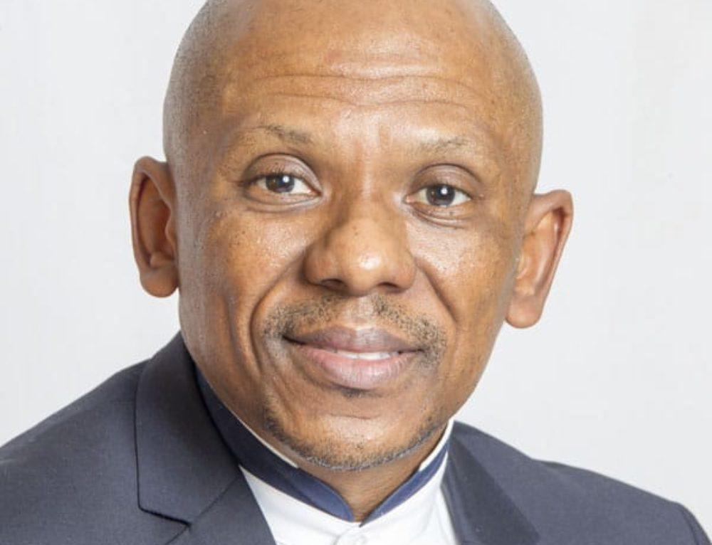 Prof Mthunzi Mdwaba, Tzoro IBC