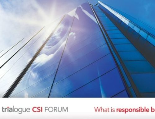 CSI Forum: What is responsible business and whose responsibility is it?