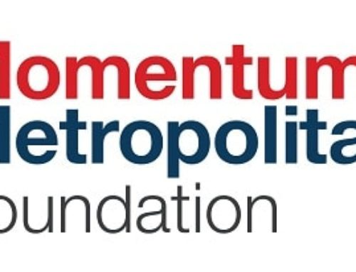 Youth empowerment – Why Momentum Metropolitan Foundation is invested?