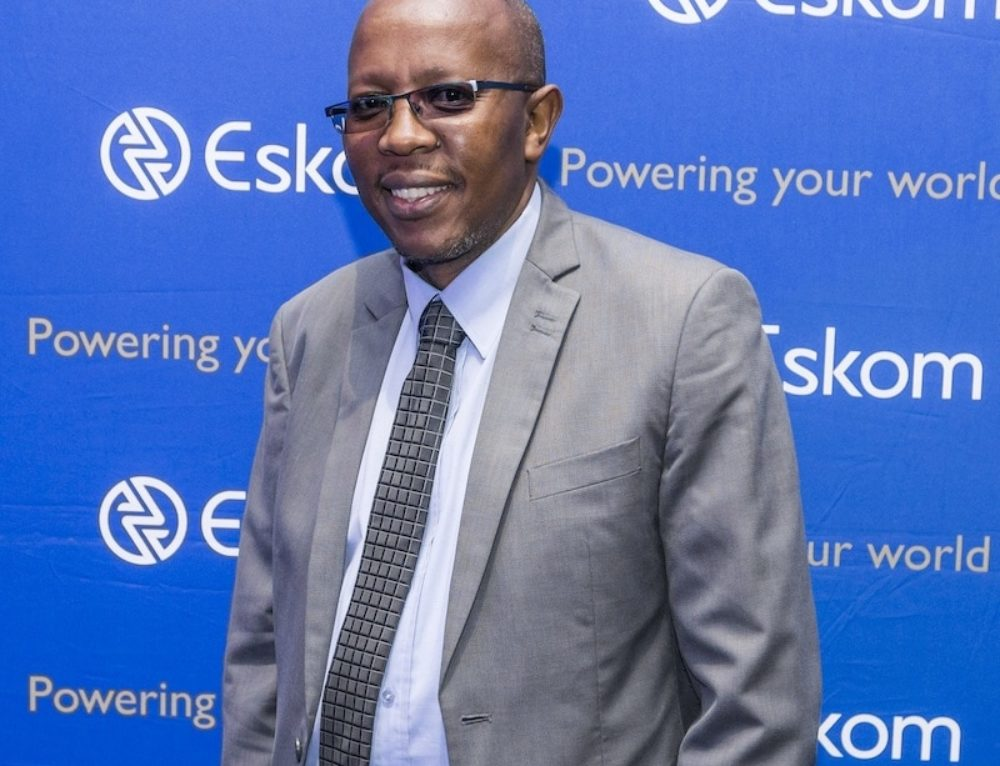 Cecil Ramonotsi, Eskom Development Foundation