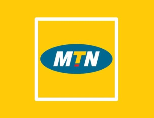 Case Study: MTN Sustainability Report