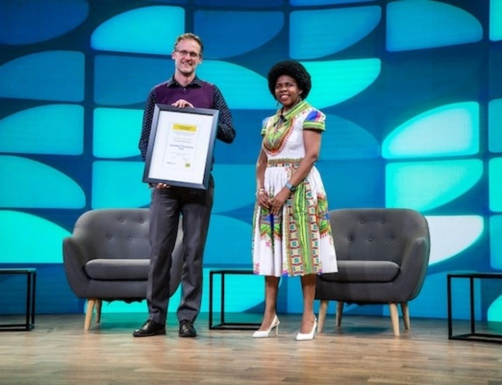 R1 million MTN Awards for Social Change reward NPOs