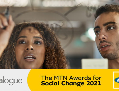 MTN Awards for Social Change 2021