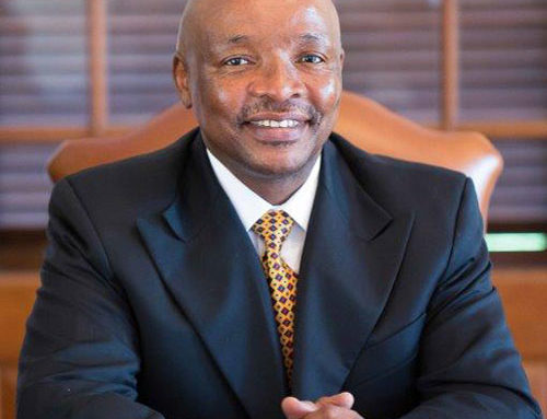 Sipho Pityana: How business can find its purpose amid the pandemic