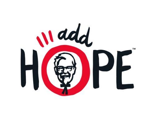 Case Study: KFC Add Hope